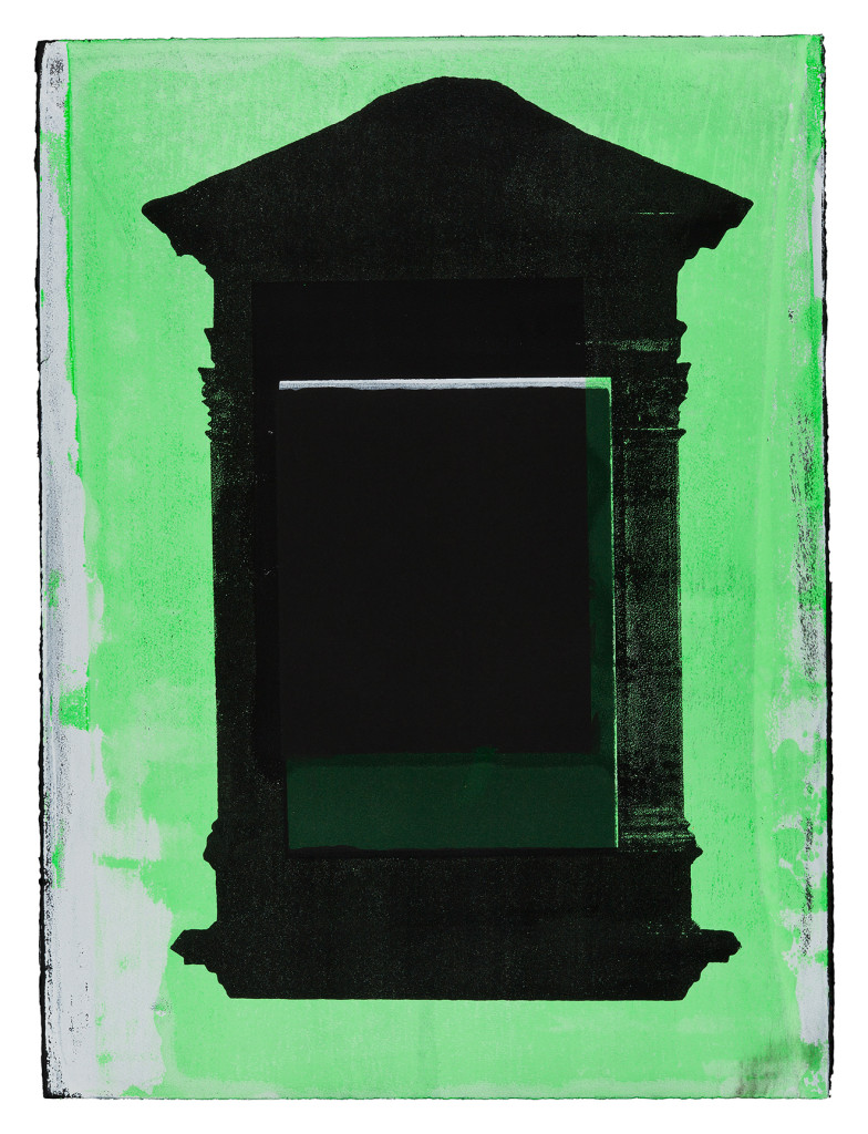 Green Black Frame_AuroraPellizzi copy