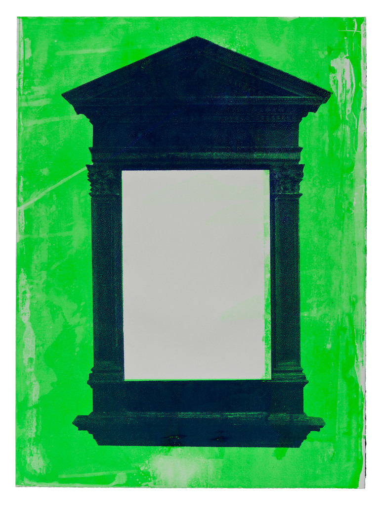 Green Blue Frame_AuroraPellizzi copy