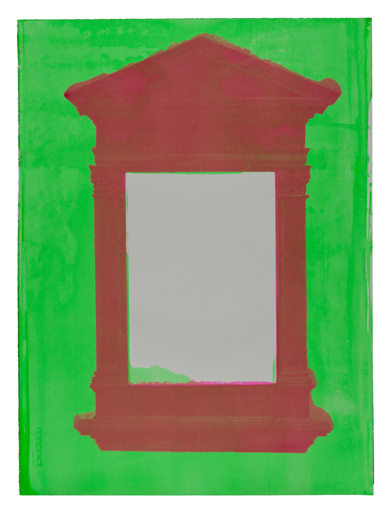Green Pink Frame_AuroraPellizzi copy